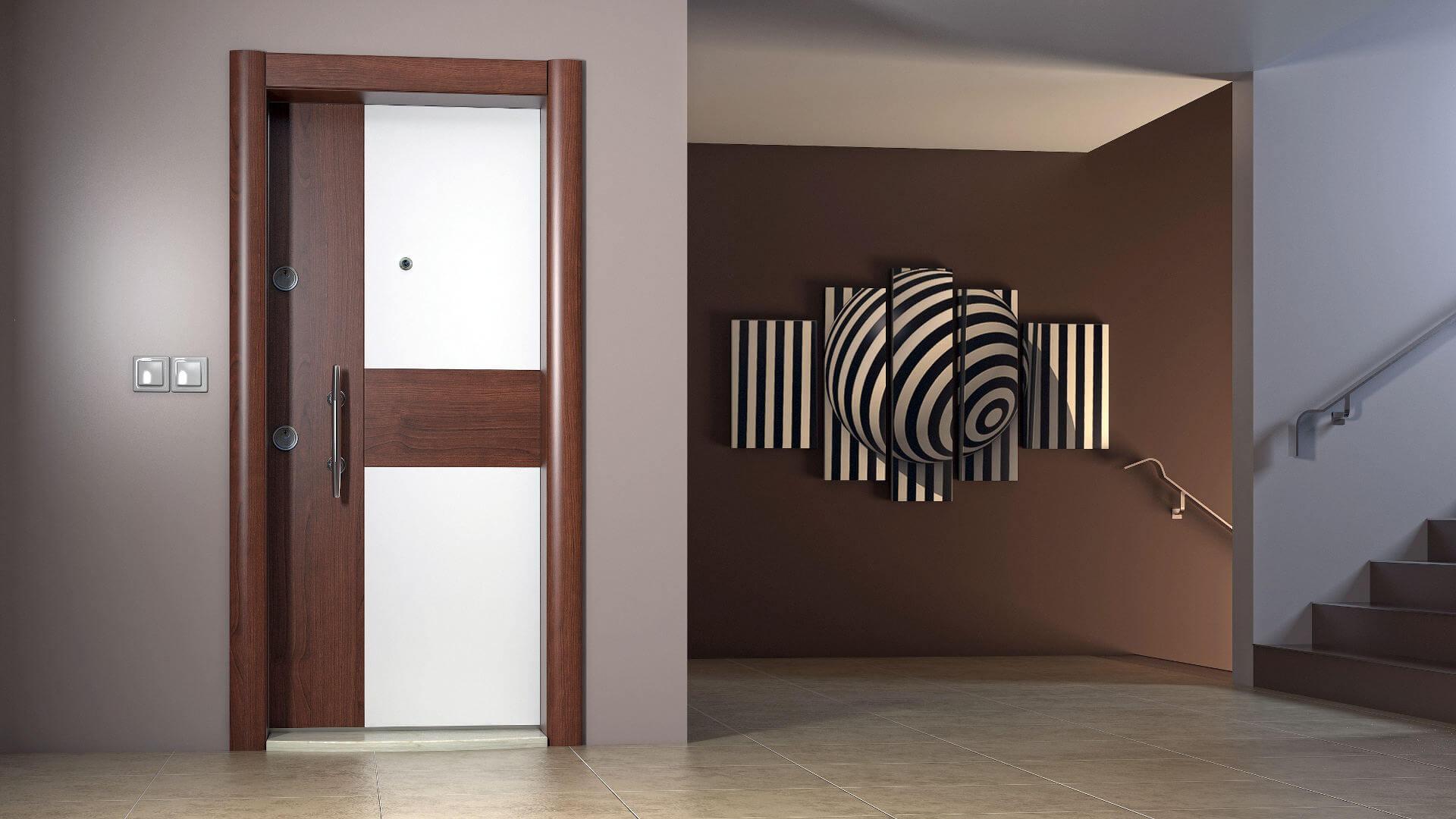 Çelik Kapı Seçmenin Püf Noktaları Nelerdir ? | Mehmet Mimaroğlu